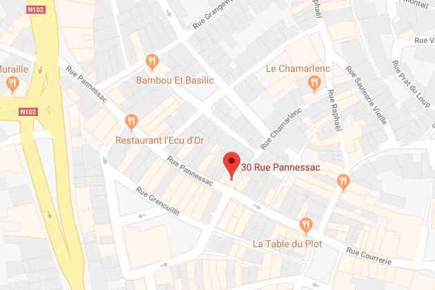 boucherie charcuterie rabaste-43000 LE PUY EN VELAY